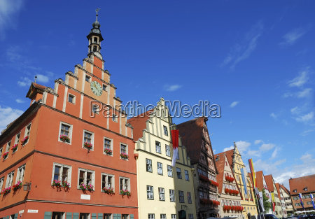 torre cidade famoso europa estilo de