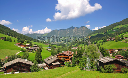inneralpbach no vale de alpbach