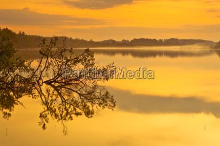 golden lake