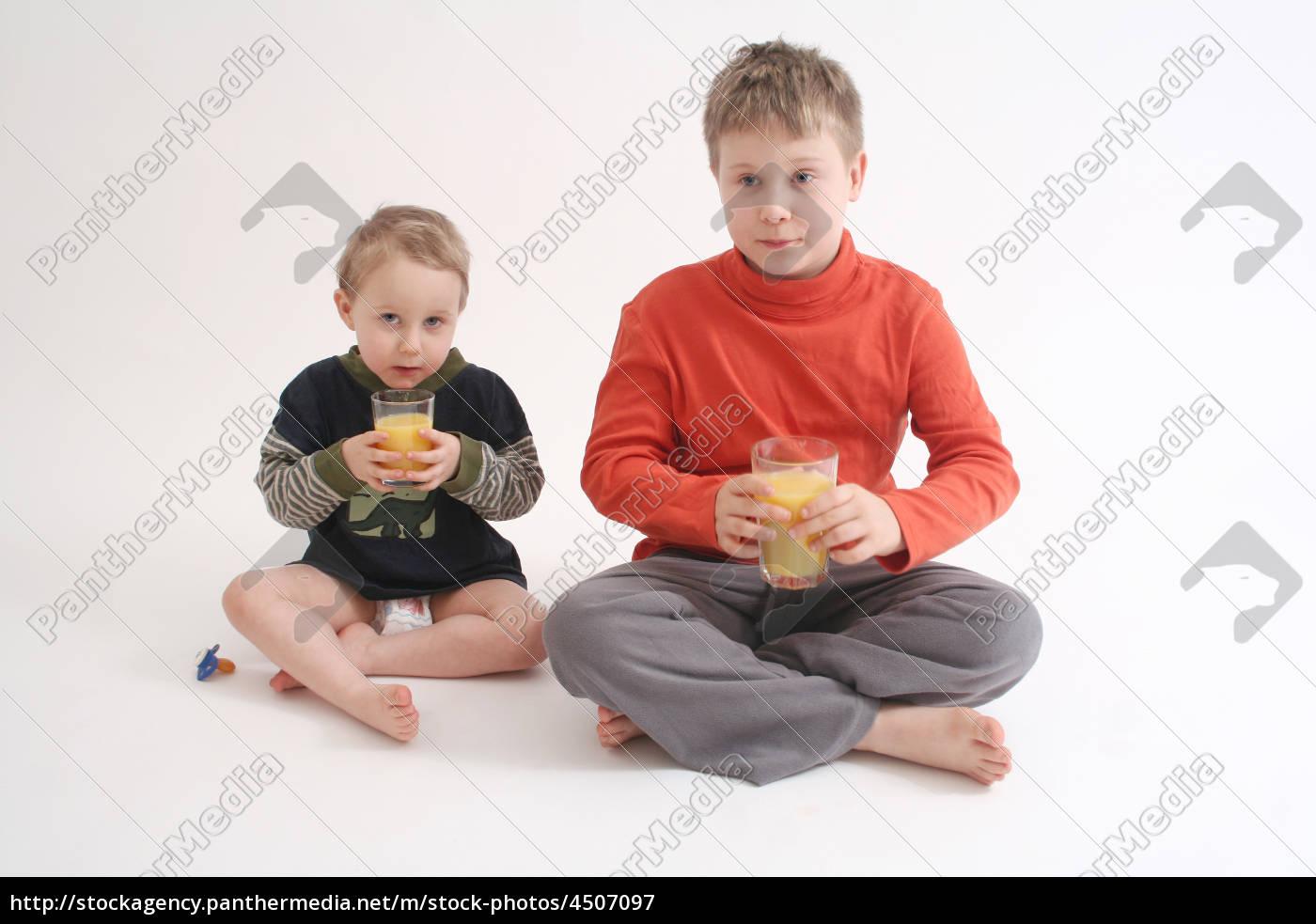 saft, trinken - 4507097
