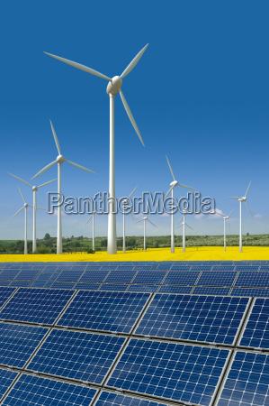 estupro poder energia eolica energia solar