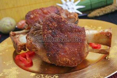 shax do porco