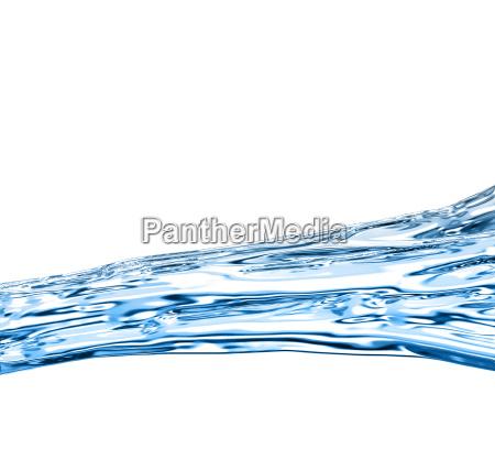 azul onda limpo limpar fonte de