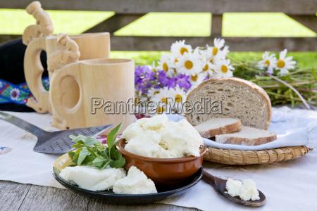 queijo tradicional