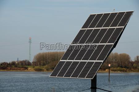 ambiente poder planta eletrica pole elba