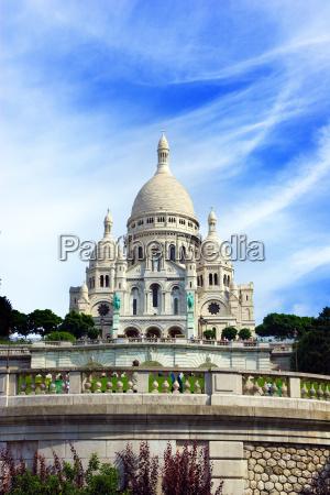 passeio viajar monumento turismo paris franca