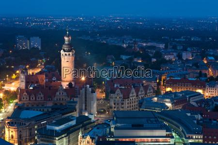 view from uniriesen