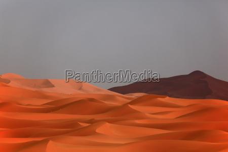deserto duna marrocos sahara karavane erg