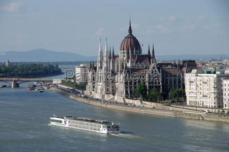 europa capital parlamento budapeste danubio hungria