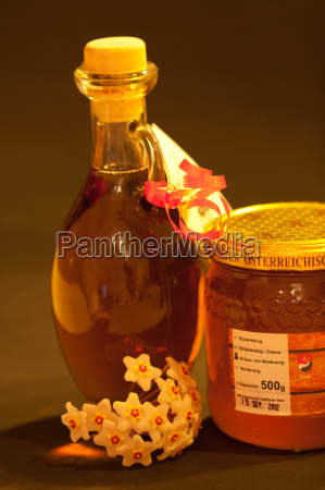shiny honey
