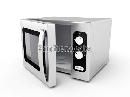 cozinha cozinhar forno microonda