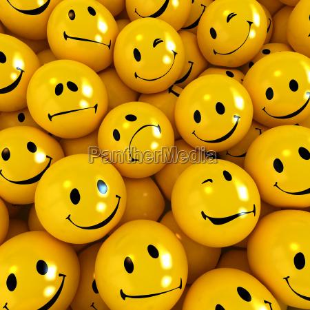 risadinha sorrisos humor face triste ilustracao