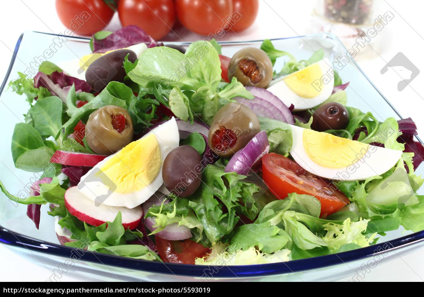 salada, do, dia - 5593019