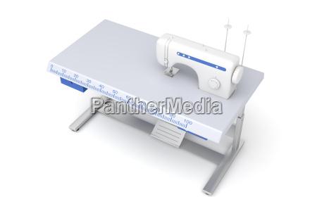 industria textil roupa grampeamento robo maquina