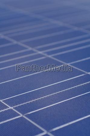 celulas solares policristalinas