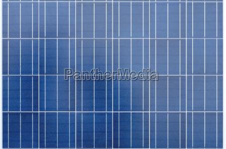 celulas solares textura policristalinos