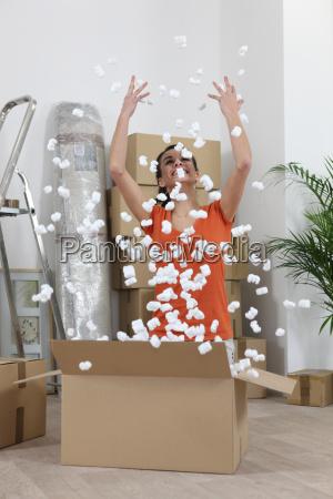 acordo negocio trabalho profissao recipiente caixa