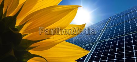poder celula solar energia solar ceu