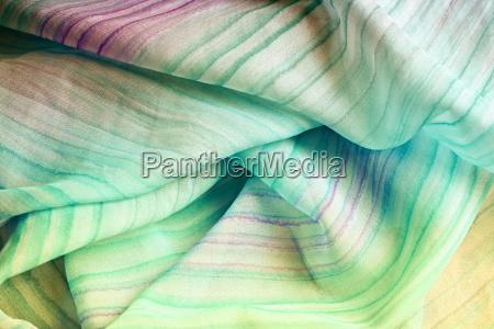 lenco de seda