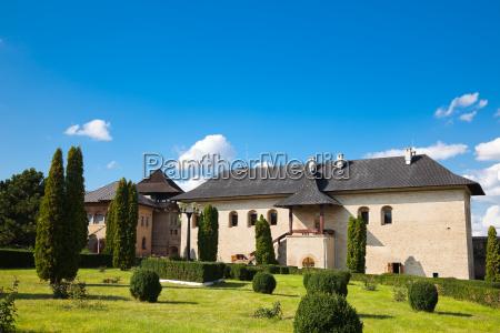 mosteiro cetatuia
