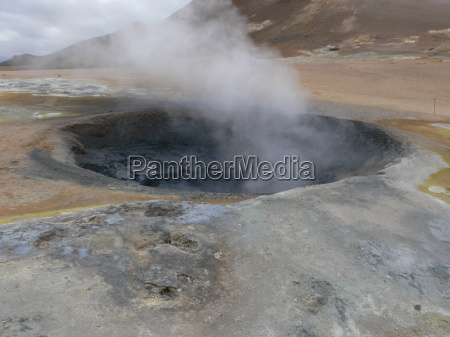 islandia vulcao