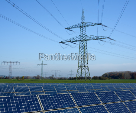 poder energia solar fotovoltaicos