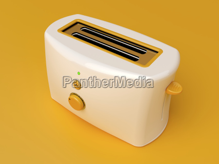 torradeira eletrica branca