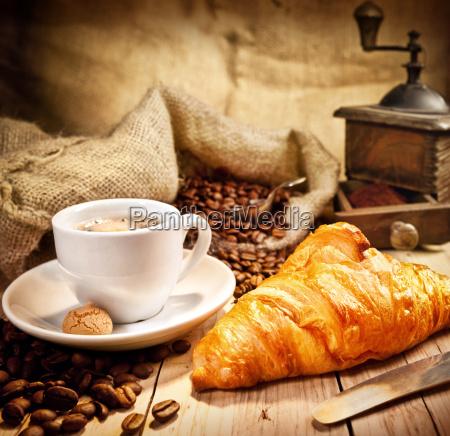 xicara de cafe