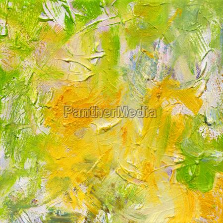 lona de texturas de pintura
