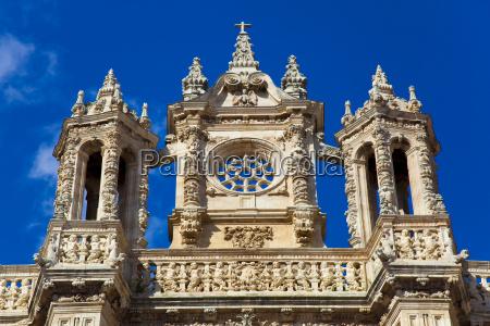 catedral de astorga leon castilla y