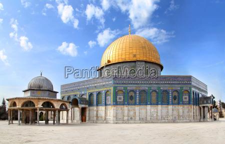 al aqsa moschee israel