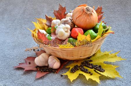 legumes, de, outono - 6827457