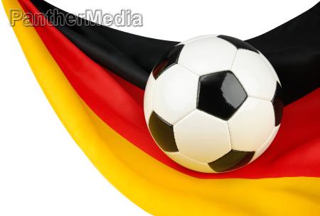 alemanha na febre do futebol