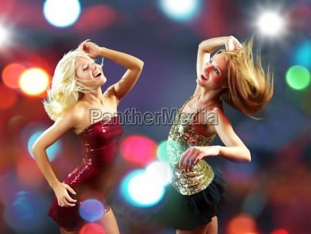 danca dinamico