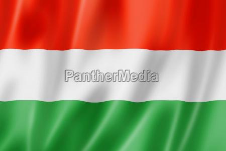 bandeira hungara