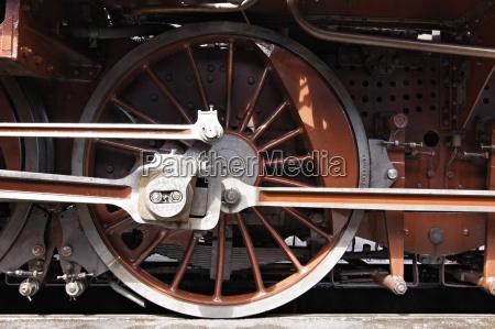 trem veiculo transporte vapor locomotiva a