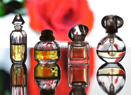 colecao de perfumes