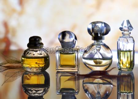colecao do perfume