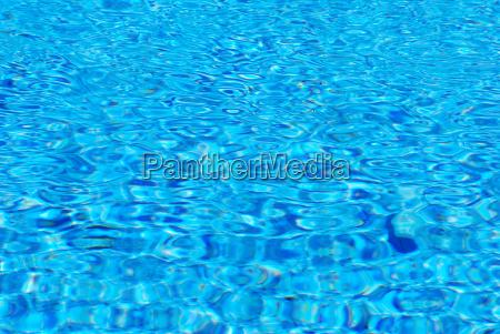 azul verao ondas transparente piscina spa