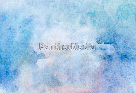 aquarell hellblau beige textur