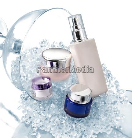 recipientes cosmeticos