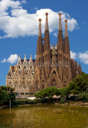 catedral imaginacao estilo de construcao arquitetura