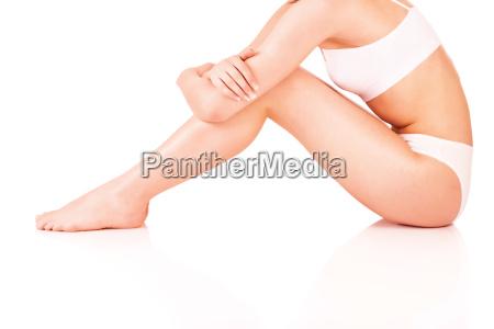 female, body, in, underwear - 8300887