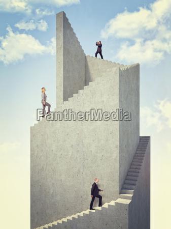 torre de sucesso