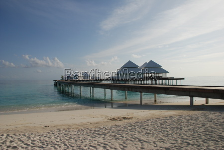 maldives dream beach