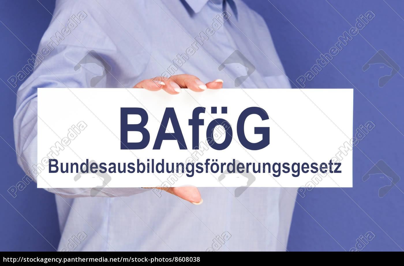 bafög - 8608038