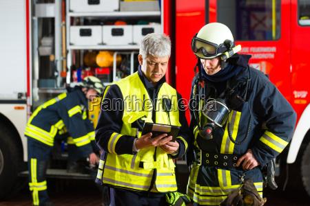 corpo de bombeiros planejamento do