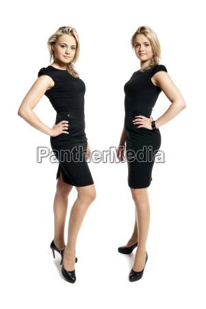 mulher mulheres puro atraente acordo negocio