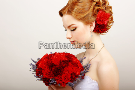 mulher perfil luz belo agradavel moda