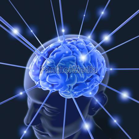 pulso de energia cerebro